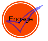 engage onboarding checklist