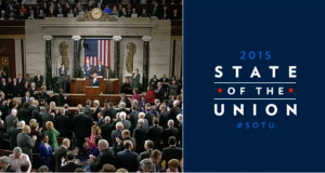 President Obama addresses cybersecurity during 2015 State of the Union